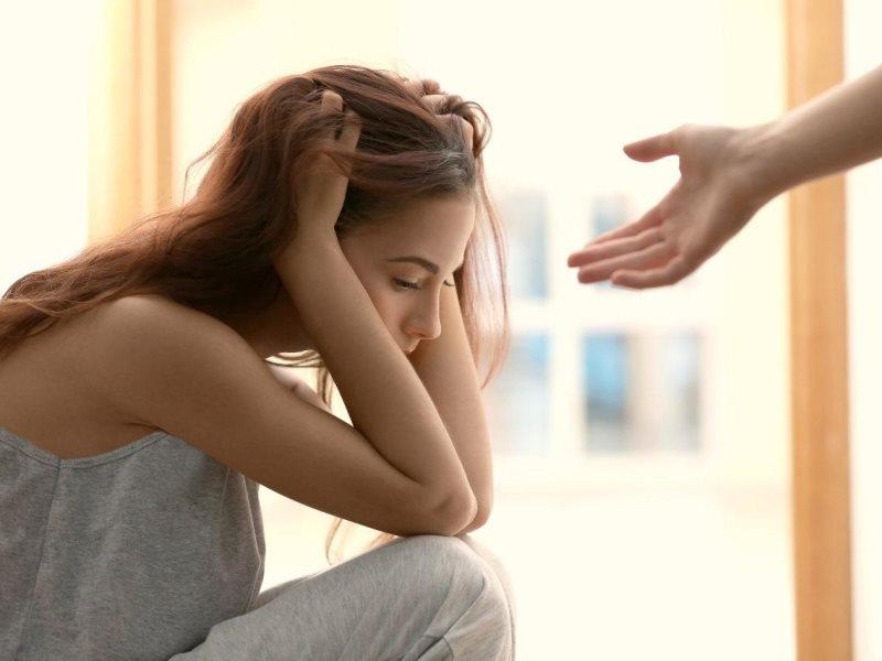 Поради для тих, хто потерпає від суїцидальних думок