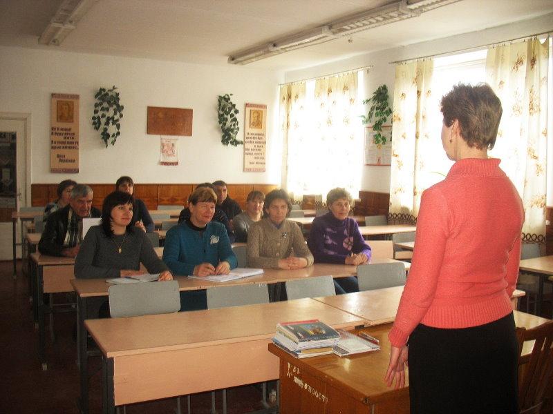 Засідання методичної комісії викладачів фізичного виховання, захисту Вітчизни…