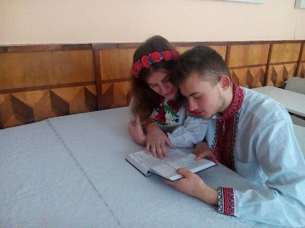 Глибина поетичного світу Лесі Українки